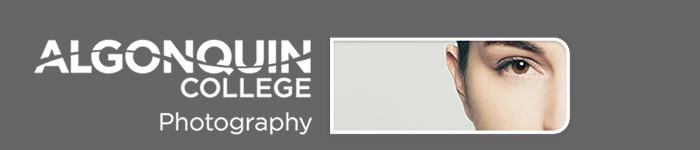 Algonquin College Photography Program Blog