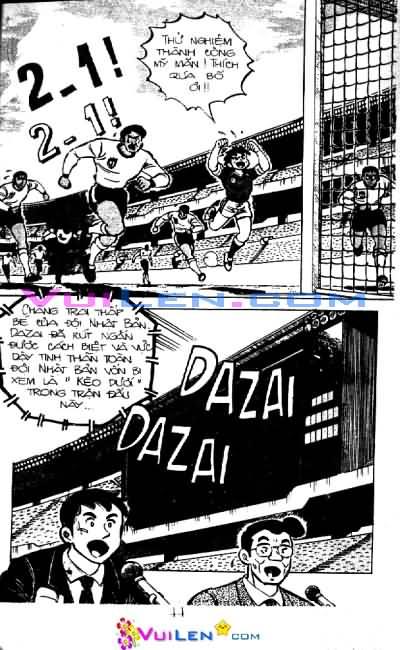 Jindodinho - Đường Dẫn Đến Khung Thành III  Tập 18 page 44 Congtruyen24h