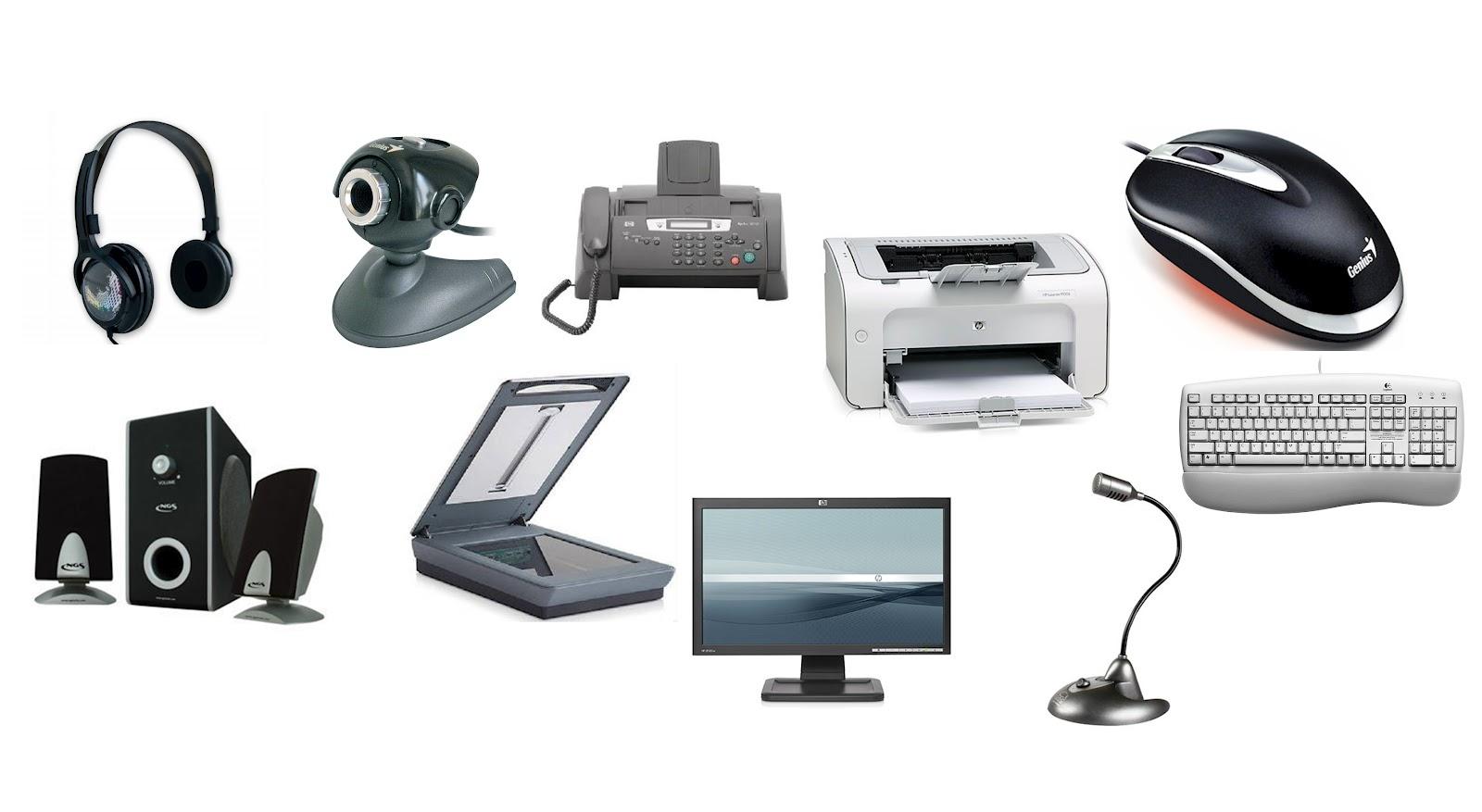 informatica hardware periferico: