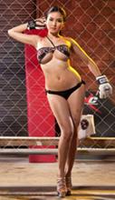 Hot Filipina Model Abby Poblador's PXC Photo