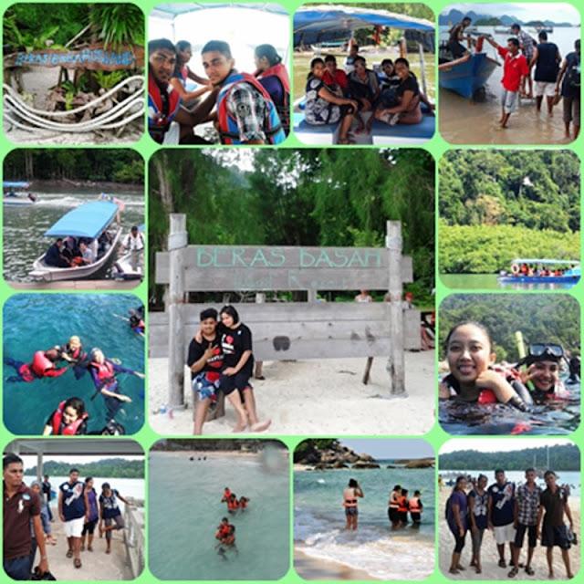 Car Rental Rice Lake Wi Bot Island Hopping - Langkawi (Ukwa Travelink): Aktiviti