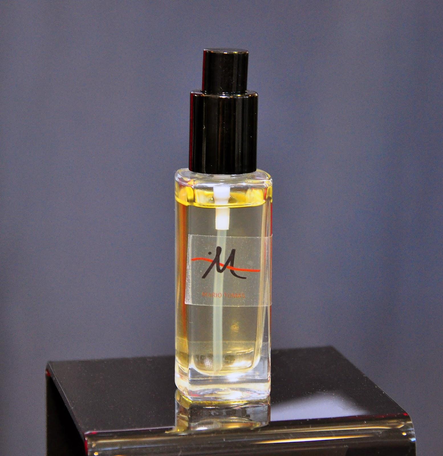 Third annual san francisco fragrance salon too much of a for Salon parfum
