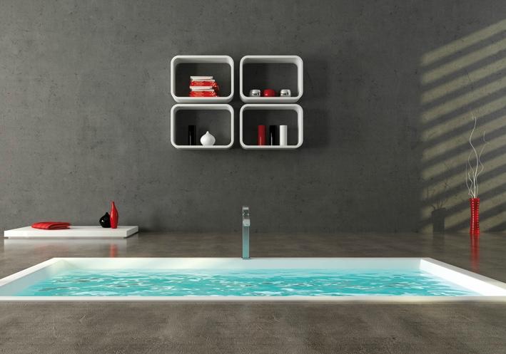 blog as de carreaux b ton cir d coratif mural. Black Bedroom Furniture Sets. Home Design Ideas