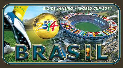 Free Dowload Brazil 2014 Wallpapers