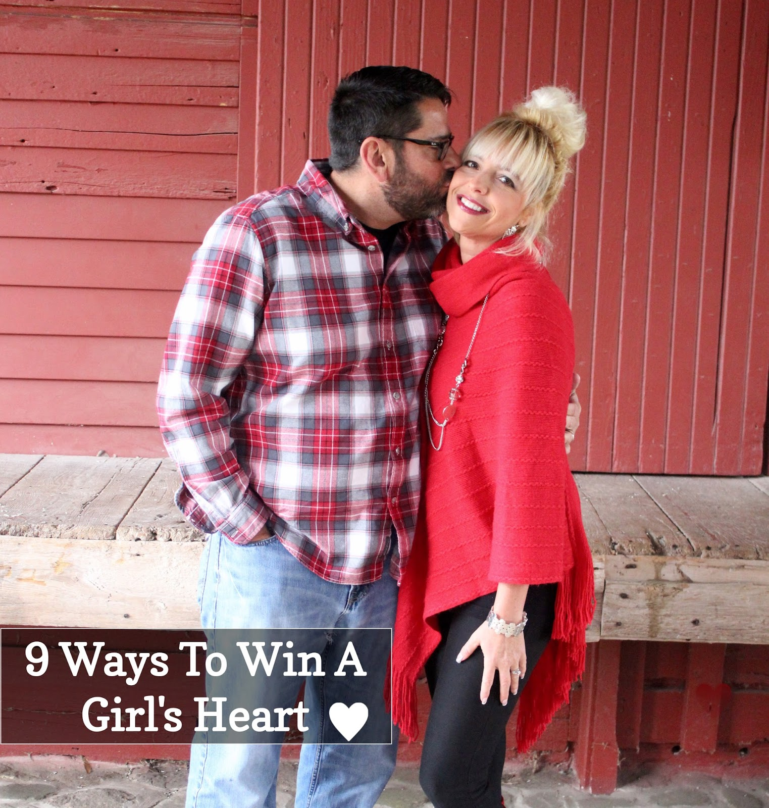 30 ways to win a girls heart Of course, really clever girls have been older, wealthier men's mistresses pretty much forever and, in some ways, that is a healthier relationship ginkgo says: august 24, 2015 at 5:06 pm.