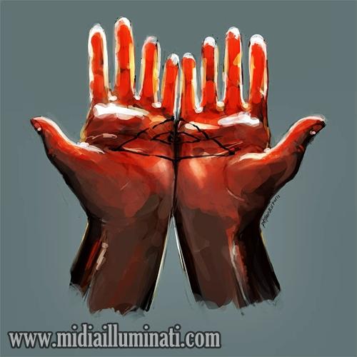 Referências Simbólicas Illuminati