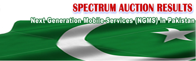 3G Networks Pakistan