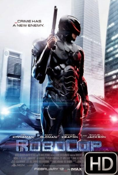 RoboCop (2014) 720p WEB-DL 700MB Direct Link Download