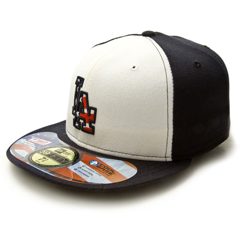VIN SCULLY IS MY HOMEBOY  Dodgers to wear this hat on Memorial Day ... bedf2f1cf32