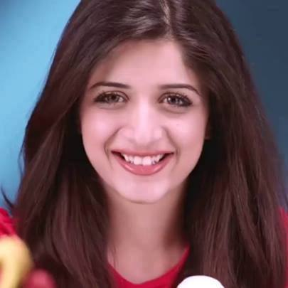 Home » Mawra Hocane Facebook 2013