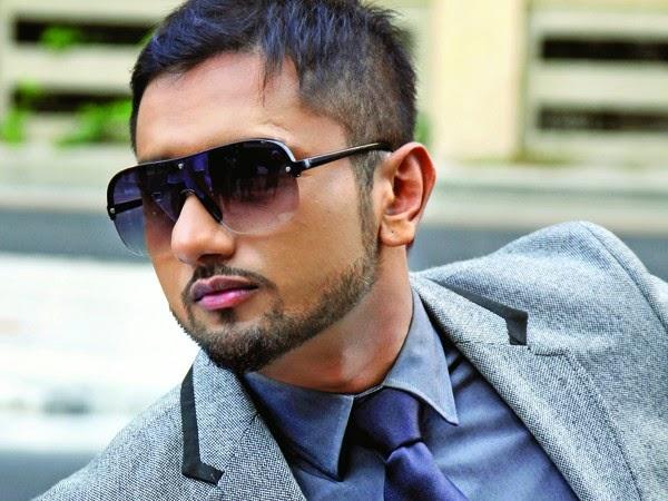 Yo Yo Honey Singh HD Hot Wallpaper Free Download
