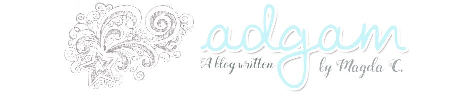 Adgam Blog