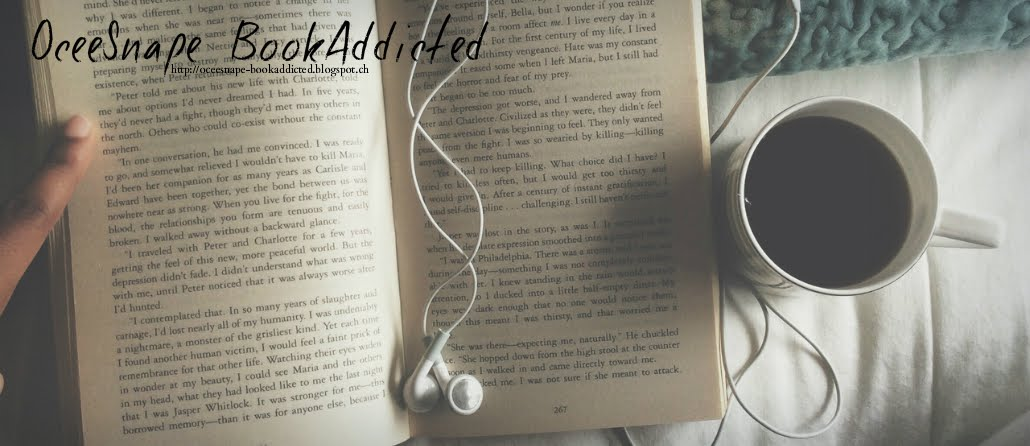 OceeSnape BookAddicted