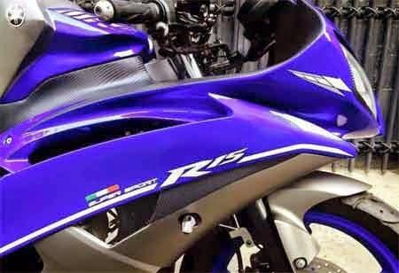 gambar modifikasi Yamaha R15
