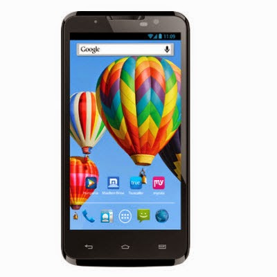 Indiatimes: Buy Karbonn Titanium S7 Quad Core Mobile at Rs.7699