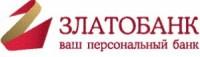 Златобанк логотип