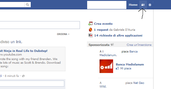 protezione utenti facebook