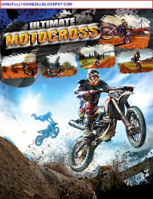 Download Ultimate Motorcross Game