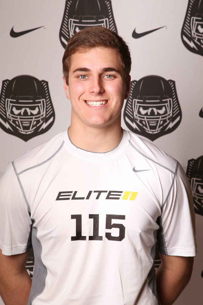 Mississippi State adds Tennessee high school QB Nick Tiano to its 2015 recruiting class.
