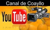 CANAL DE COAYLLO