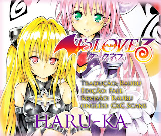 assistir - To Love Ru Darkness - Capítulo 08 - online