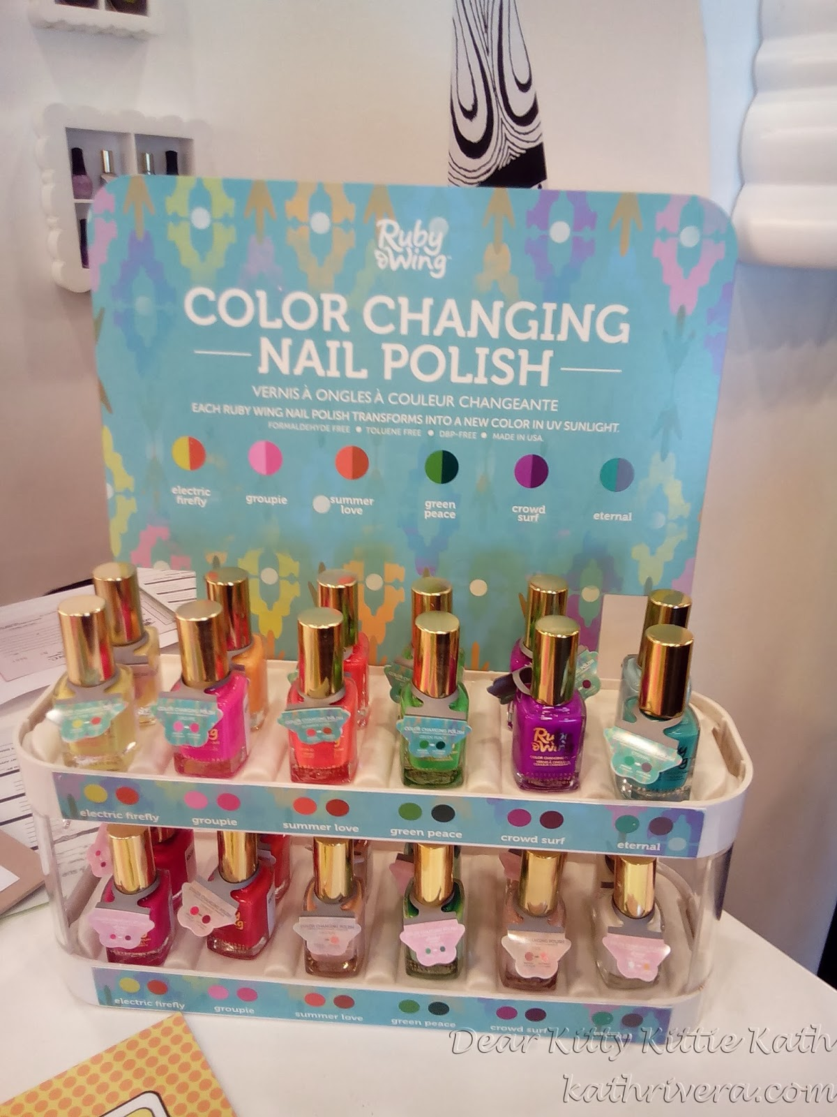 Press Release: Beauty and Butter Now Open at Fairview Terraces ...