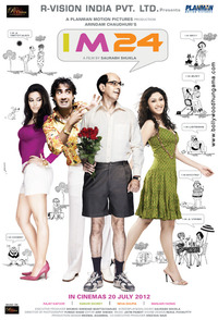 Watch I am 24 Online