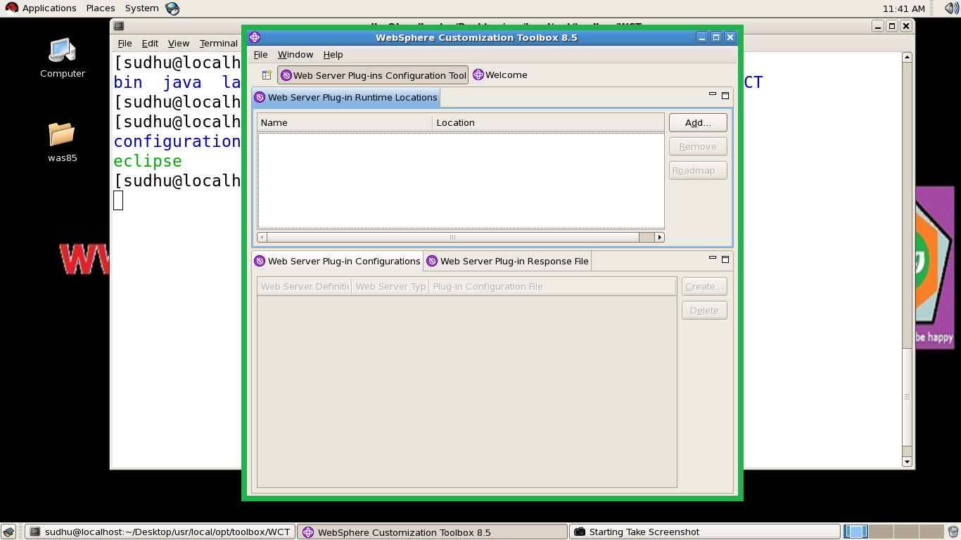 IBM WebSphere MQ Version documentation