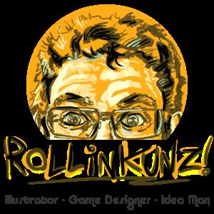 ROLLINKUNZ!