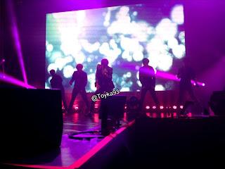 [PHOTOS] 120906 Junsu - XIA 1st World Tour in Mexico T14