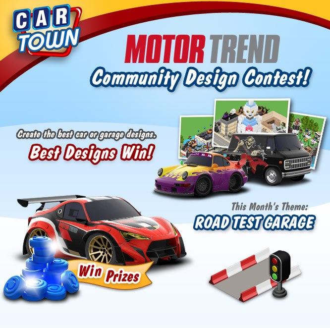 Codigos De Car Town 2014 | Autos Weblog