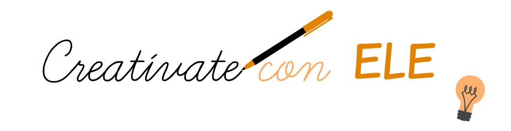 Creatívate con ELE