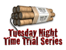 "TUESDAY NIGHT TIME TRIAL SERIES ""CLICK"" LINK FOR INFO"