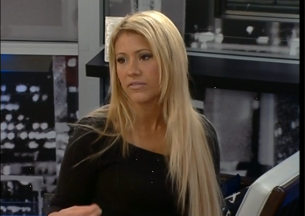 Big Brother USA Live Feed Updates: Amanda's Playing for PoV Today #