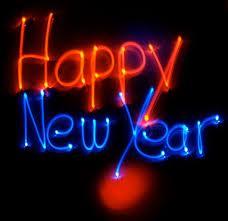 sms kalimat selamat tahun baru