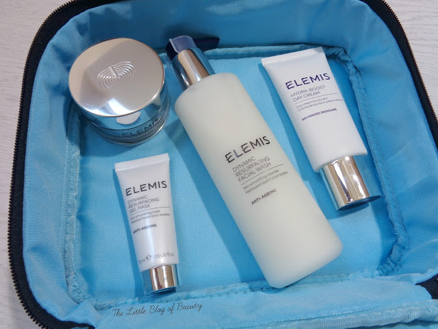 Elemis Dynamic Resurfacing collection