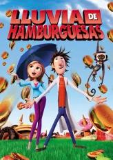 Lluvia de hamburguesas (2009)