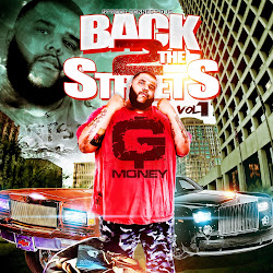 Back 2 The Streets Vol.1