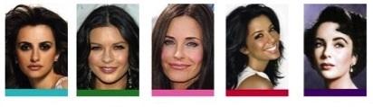 celebrities invierno