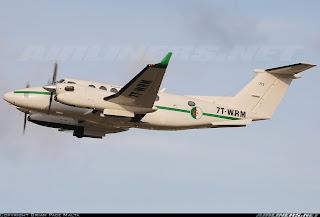 Fuerzas Armadas de Argelia Beechcraft+350+King+Air+(B300)