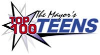 Mayor's 100 Teens