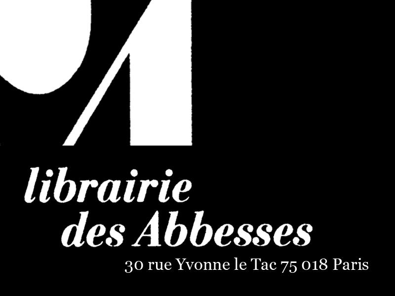 Librairie des Abbesses