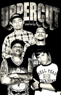 Uppercut Band Hardcore Malang Gambar Foto Logo Wallpaper