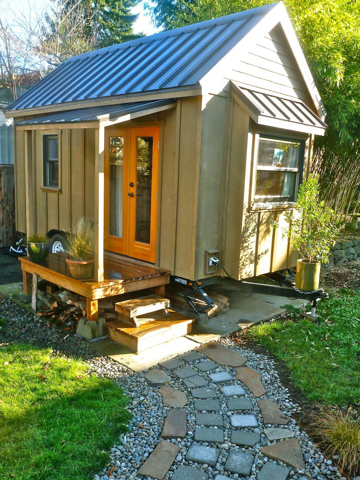 Retire In Style Blog Quick Guide Would Tiny House Living
