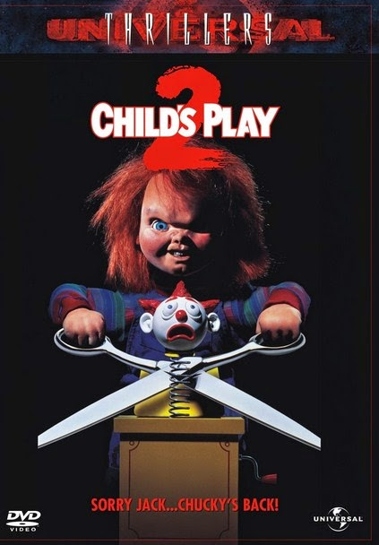 Child's Play 2 (1990) 720p BRRip