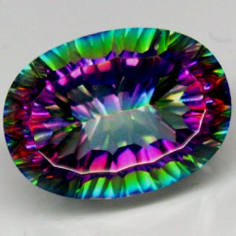 rainbow quartz lp253 victory gemstone