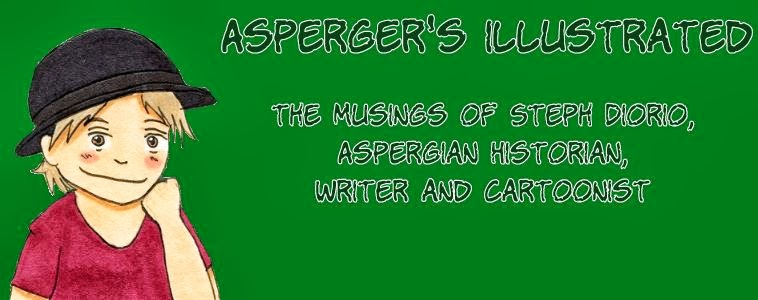 Asperger's Illustrated