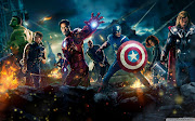 Like, The Avengers. I wanted to see it but I was afraid it wouldn't live up . (the avengers)
