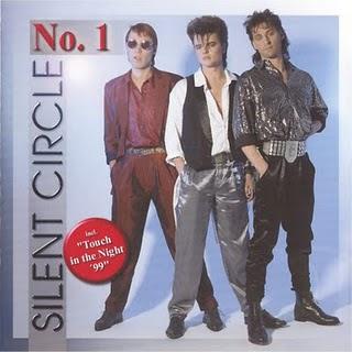 SILENT CIRCLE - SILENT CIRCLE (2001)