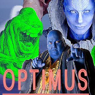 optimus convention